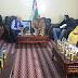 وفد من حركة التضامن الباسكية يضم برلمانيين وسياسيين في زيارة الى البرلمان الصحراوي