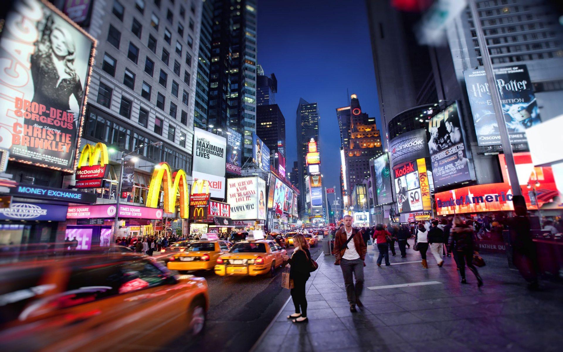 Broadway Full Hd Desktop Wallpapers 1080p
