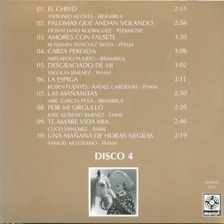Antonio Aguilar - Mi Historia Disco 04