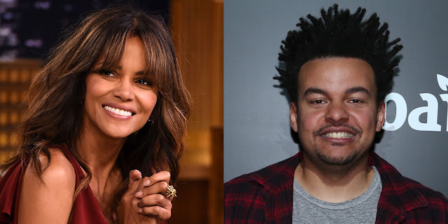 Another One! Halle Berry and Alex Da Kid break up