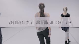 Danza: clase + taller