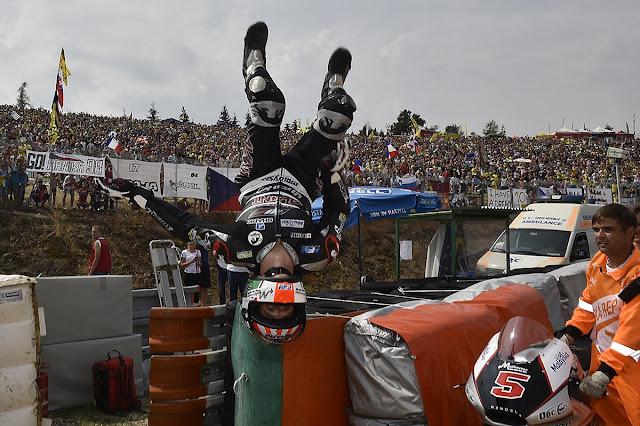 berita motogp Zarco, pembalap baru MotoGP musim depan