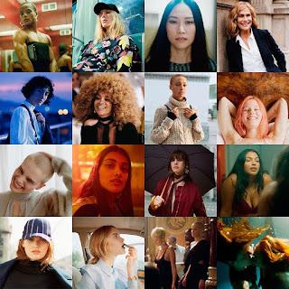 H&M Otoño 2016
