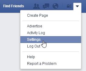 Deactivate My Facebook Account Temporarily   Close FB Account