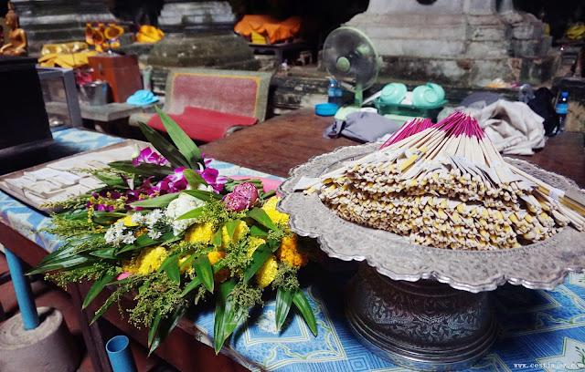 Thailand Cha Am Tham Khao Luang Khao Luang Cave