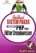 AJIBAYUSTORE  Judul Buku : Aplikasi Sistem Pakar dengan PHP & Editor Dreamweaver Disertai CD Pengarang : Bunafit Nugroho Penerbit : Gava Media