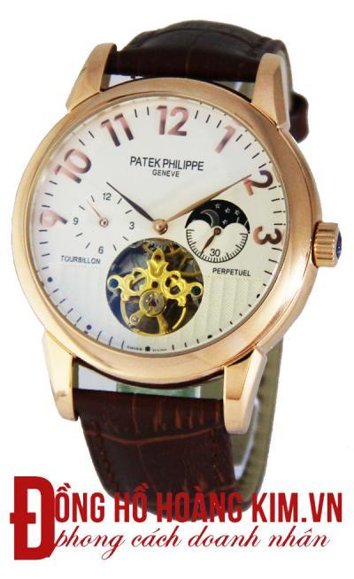 đồng hồ nam patek philippe giá rẻ