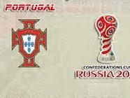 Semifinal Piala Konfederasi 2017 Rusia : Portugal vs Chile