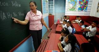 Teachers threaten walkout over pay