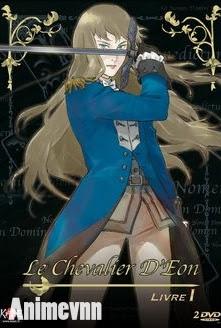 Hiệp Sĩ D'Eon - Hiep Si D'Eon 2013 Poster