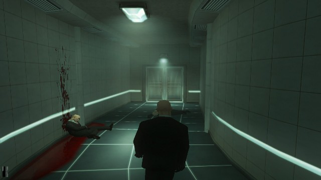 Download Hitman 3 Contracts PC Games Gameplay