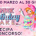 Winx Club Birthday Cake Contest [Italy]