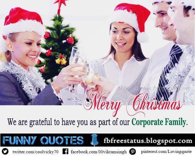 Christmas Wishes to Employees, Christmas Messages to Employees