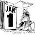 Asal Mula Perayaan Tahun baru 1 Januari