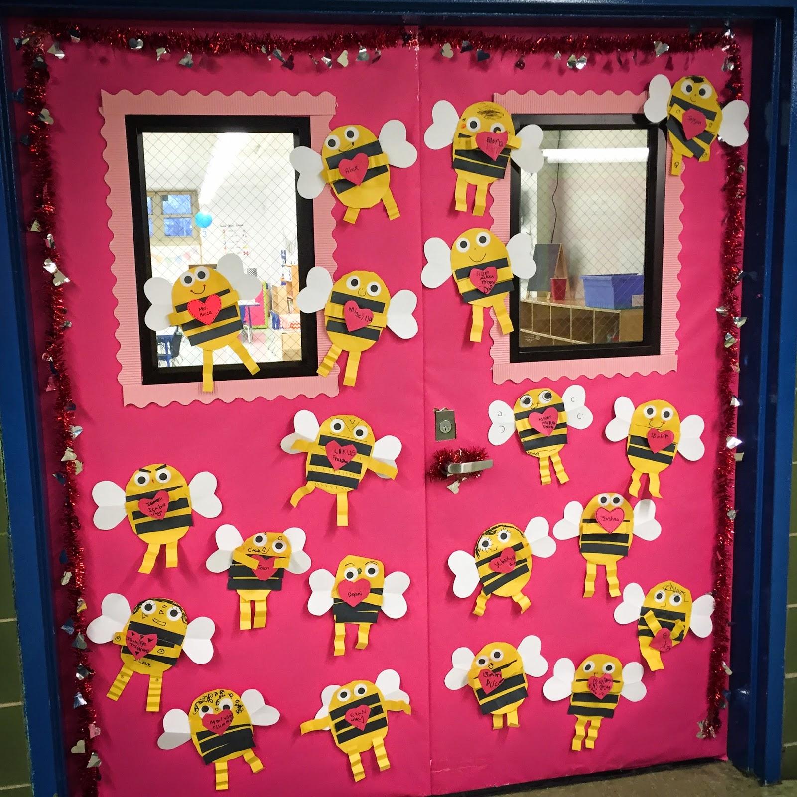 Mrs Ricca S Kindergarten February Fun Amp Freebie