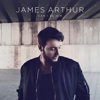 Terjemahan Lirik Lagu James Arthur - Can I Be Him