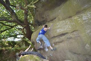 Sam S Rock Climbing Life A Summer Cocktail Of Weekend