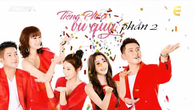 Tiếng Pháo Vu Quy Phần 2 (P2) Trọn Bộ Tập Cuối (Phim Đài Loan VTVcab5 Lồng Tiếng)