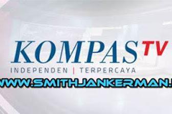 Lowongan Kerja Kompas TV Riau Pekanbaru Maret 2018