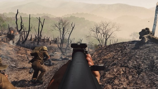 Rising Storm 2 Vietnam - PC