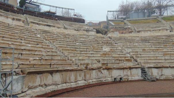 Новооткрит древен надпис пренаписва историята на Пловдив