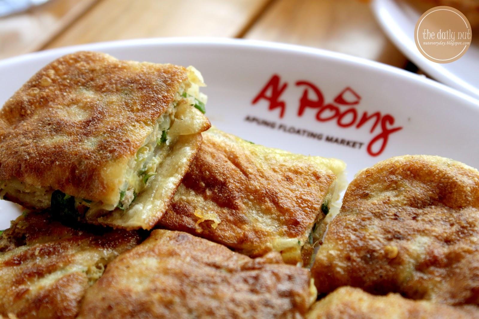 Indian Food Ah Poong