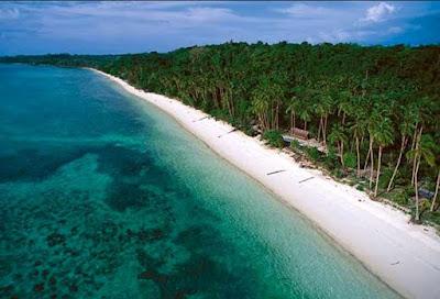 Wisata Jepara, Pulau Panjang