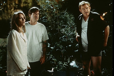 Lake Placid 1999 horror movie still Bridget Fonda Bill Pullman Brendan Gleeson