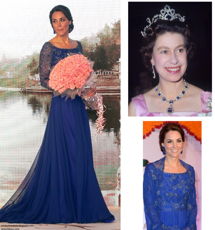 Duchess Kate A Bumper End To This Year S Stylish Submissions
