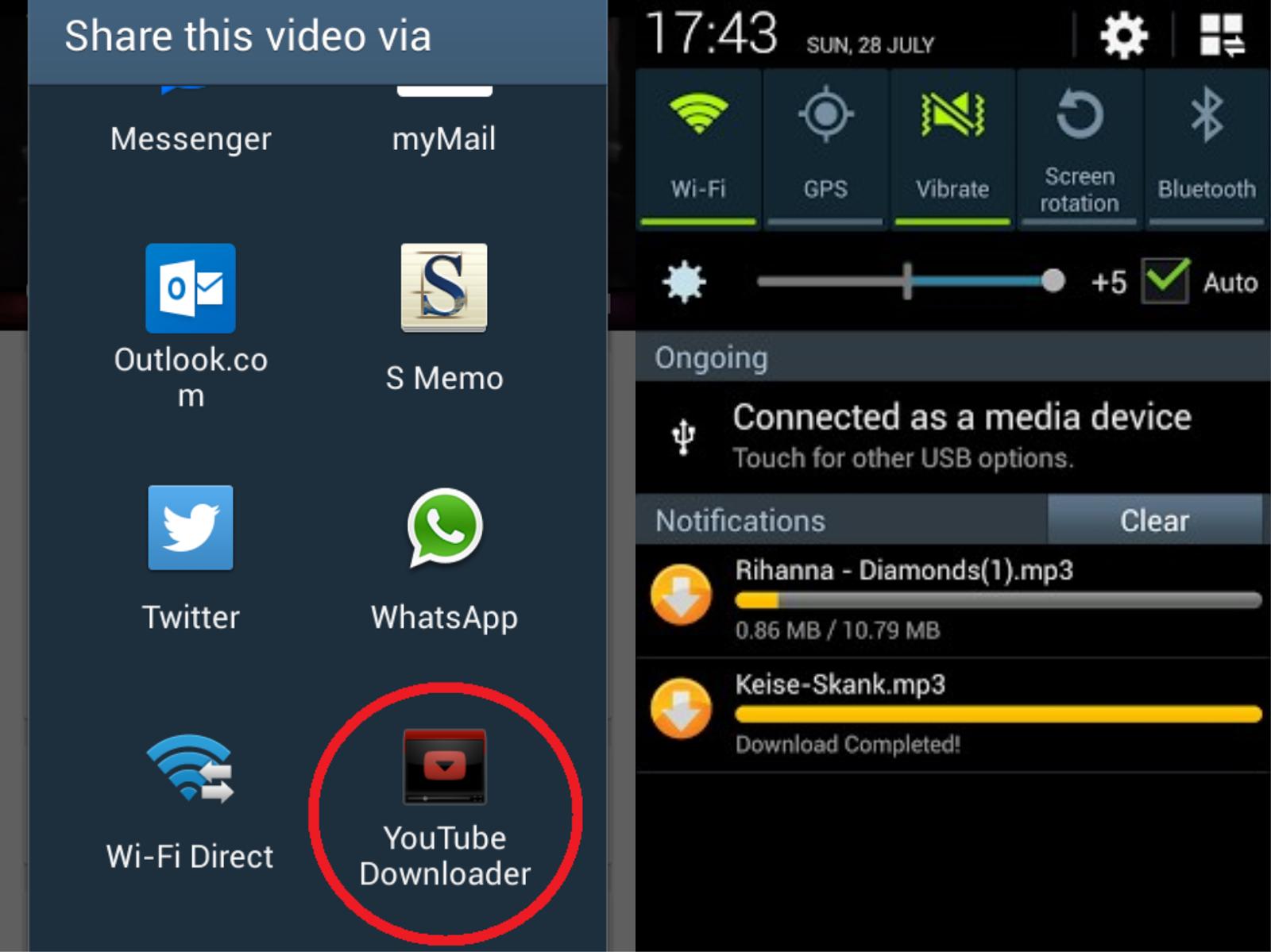 YouTube PlayList Downloader Online Tool