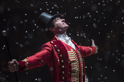 The Greatest Showman Image 1