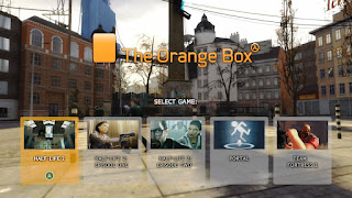 Baixar The Orange Box - PS3 Torrent