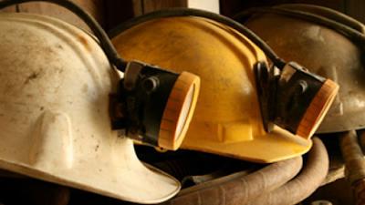 Mineros: son perseverancia y aporte