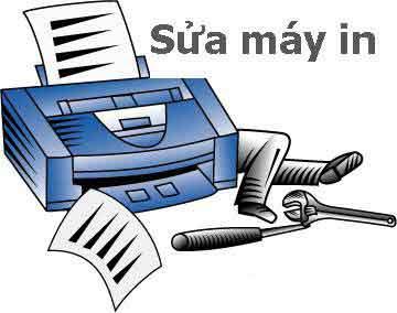 sửa máy in tại đà nẵng