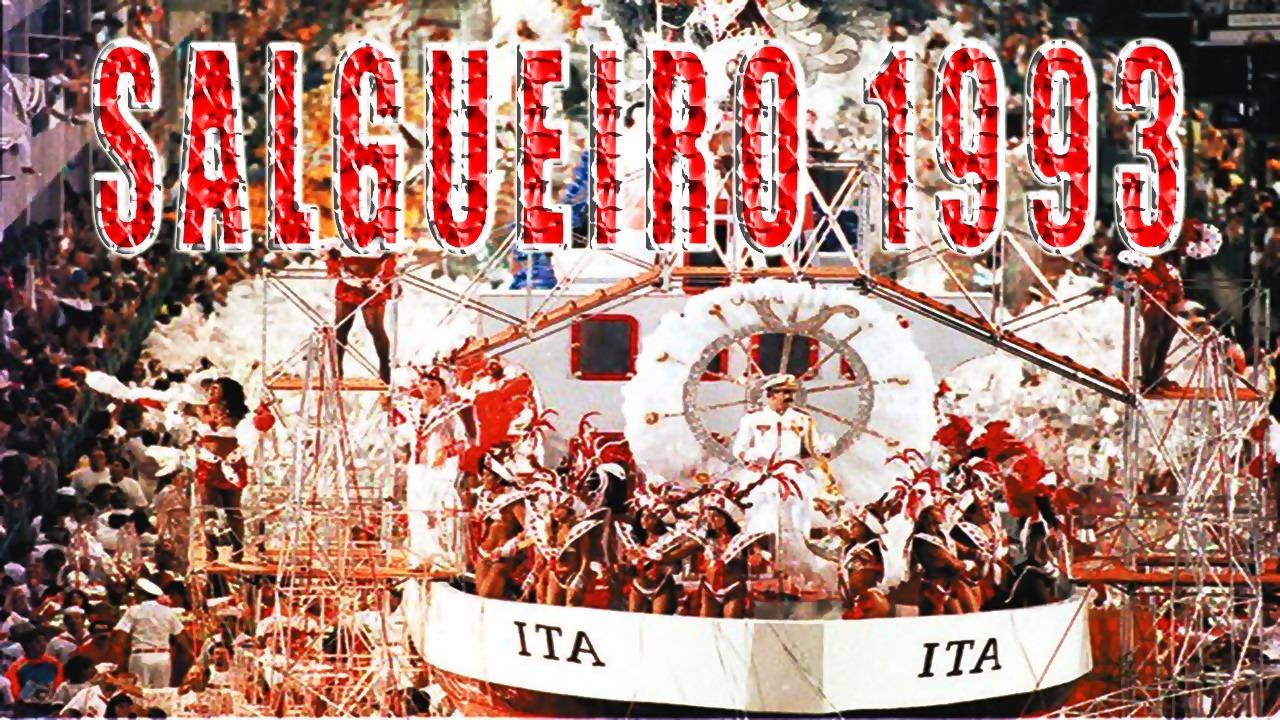 samba enredo salgueiro 1993