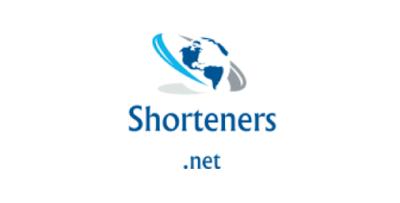 Shorteners.net logo