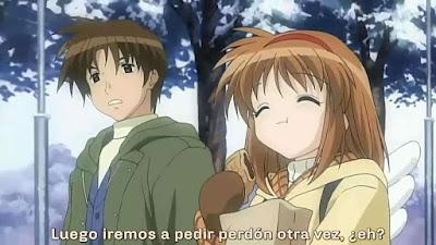animes-romanticos-kanon-amor