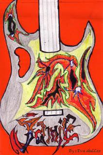 Jamie - US.  Rockers and The Bands - Terimakasih Thank you