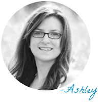 Love Grows Wild Contributor - Ashley of Cherished Bliss
