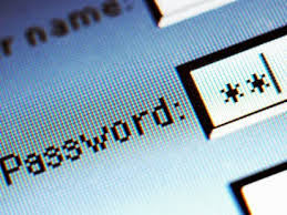 Strong passwords that