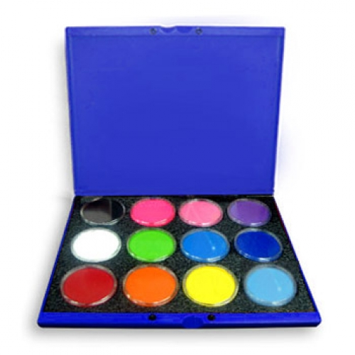 What Kind Of Face Paint Should I Buy Learn How To Face Paint