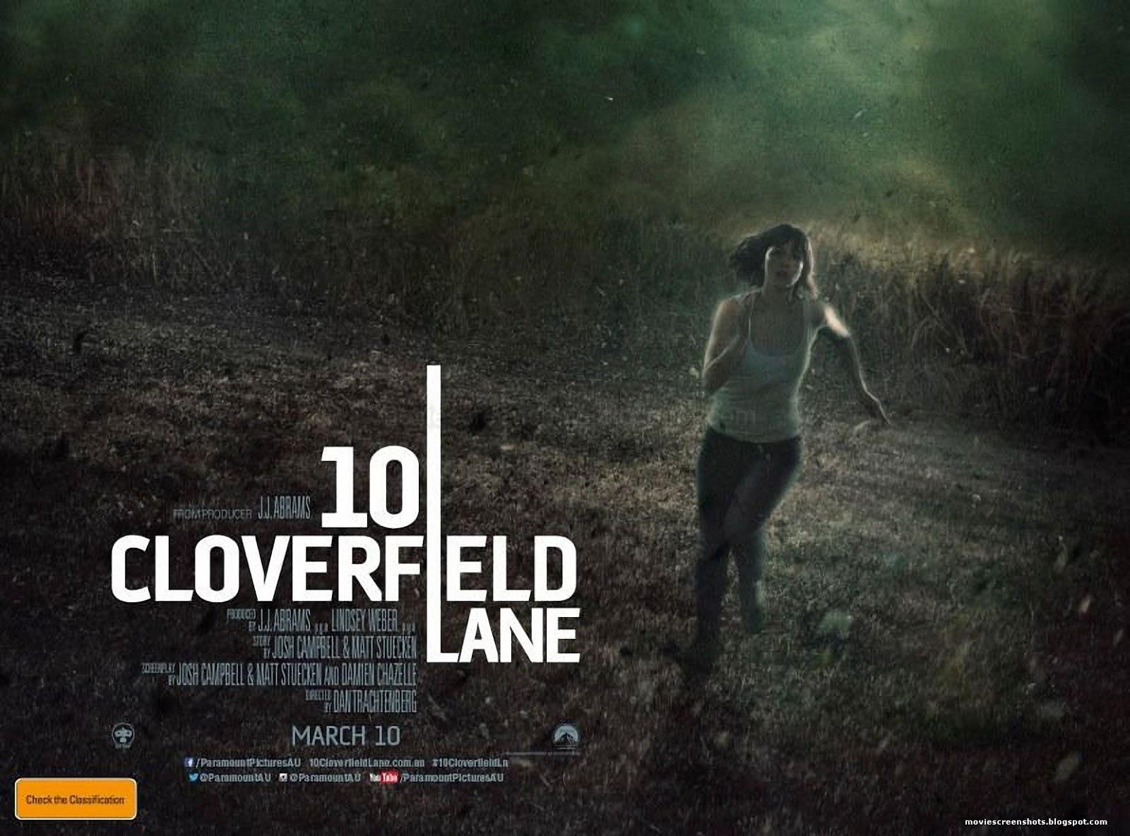 Cloverfield Lane Film