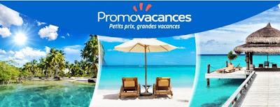 Promovacances Caraibes / Antilles