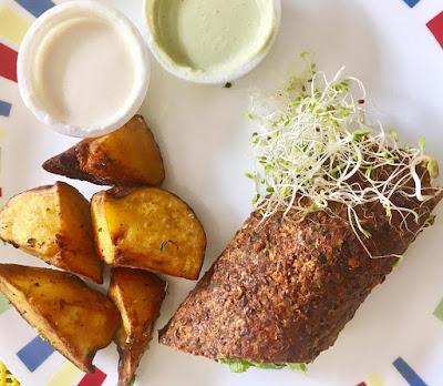 Expressate, 10 restaurantes veganos en Lima, restaurantes vegetarianos en Lima