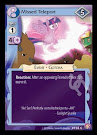 MLP Missed Teleport Absolute Discord CCG Card