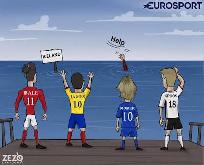 memes eurocopa francia