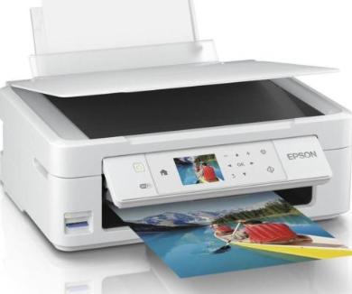 pilote imprimante epson xp 425