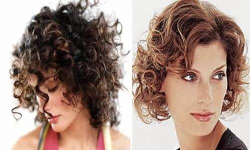 Fotos de cortes de cabelos crespos 2