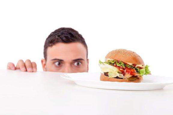 cepat lapat selepas makan