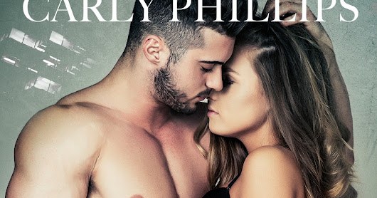 Going Down Easy by Carly Phillips